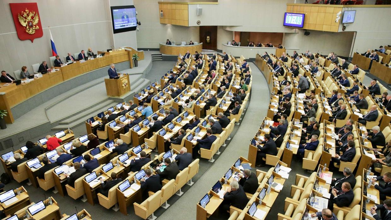 В Госдуме прошли парламентско-общественные слушания